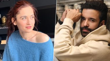 Sanjeeda Shaikh and Aamir Ali's Marriage Of 8 Years On The Rocks? Actors Living Separately?
