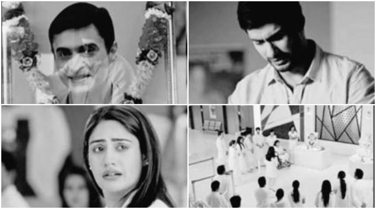 Sanjivani 2 January 8, 2020 Written Update Full Episode: Shashank's Untimely Demise Makes Roshni Reveal That Sid Is His Son