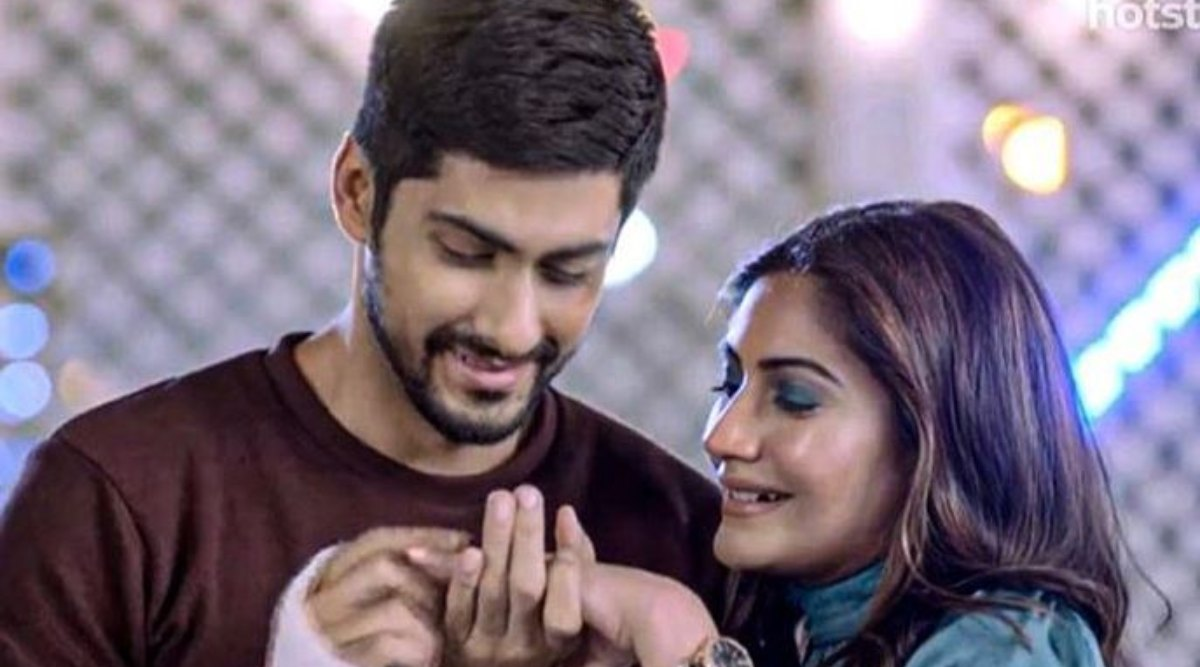 Sanjivani 2 January 16, 2020 Written Update Full Episode: Sid Misbehaves With a Man After He Interrupts His Romantic Moment With Ishani