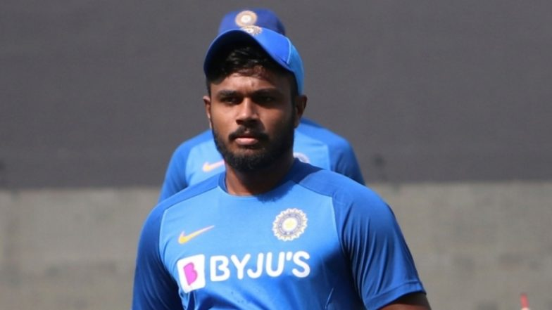 Sanju Samson Returns to Indian Cricket Team After a Gap of Four Years, Missed 73 T20Is In-between; Twitterati React
