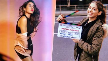 Jawaani Jaaneman: Sara Ali Khan's Loss Turns Into Alaya F's Gain!