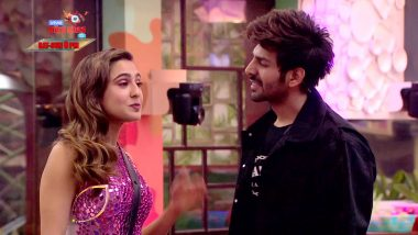 Bigg Boss 13 Weekend Ka Vaar Sneak Peek 02 | 19 Jan 2020: Kartik Aaryan Mimicks Shehnaaz