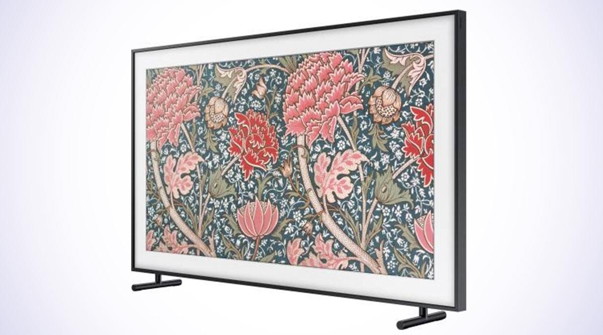 Samsung 'Frame QLED TVs' To Go on Sale From January 19 Till January 22 Via Flipkart