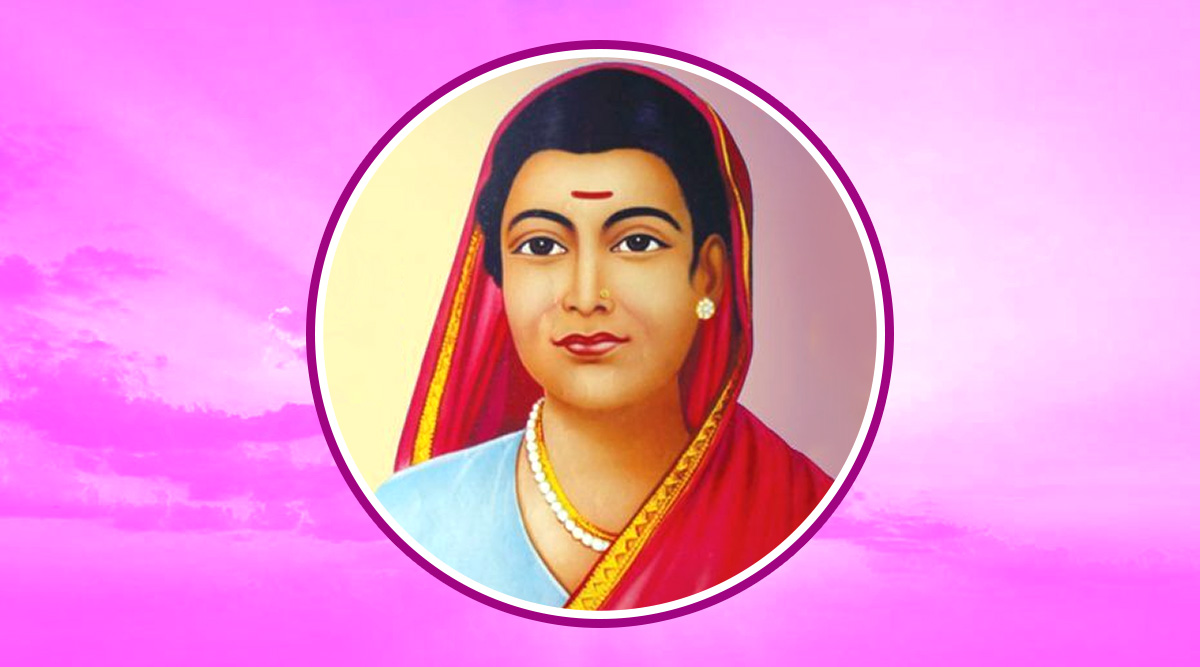 Savitribai Phule 189th Birth Anniversary: Know Facts About 19th Century Social Reformer Who Pioneered The Cause of Women Empowerment