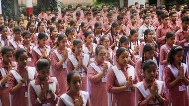 Maharashtra: Reciting Preamble Compulsory in Schools Starting January 26