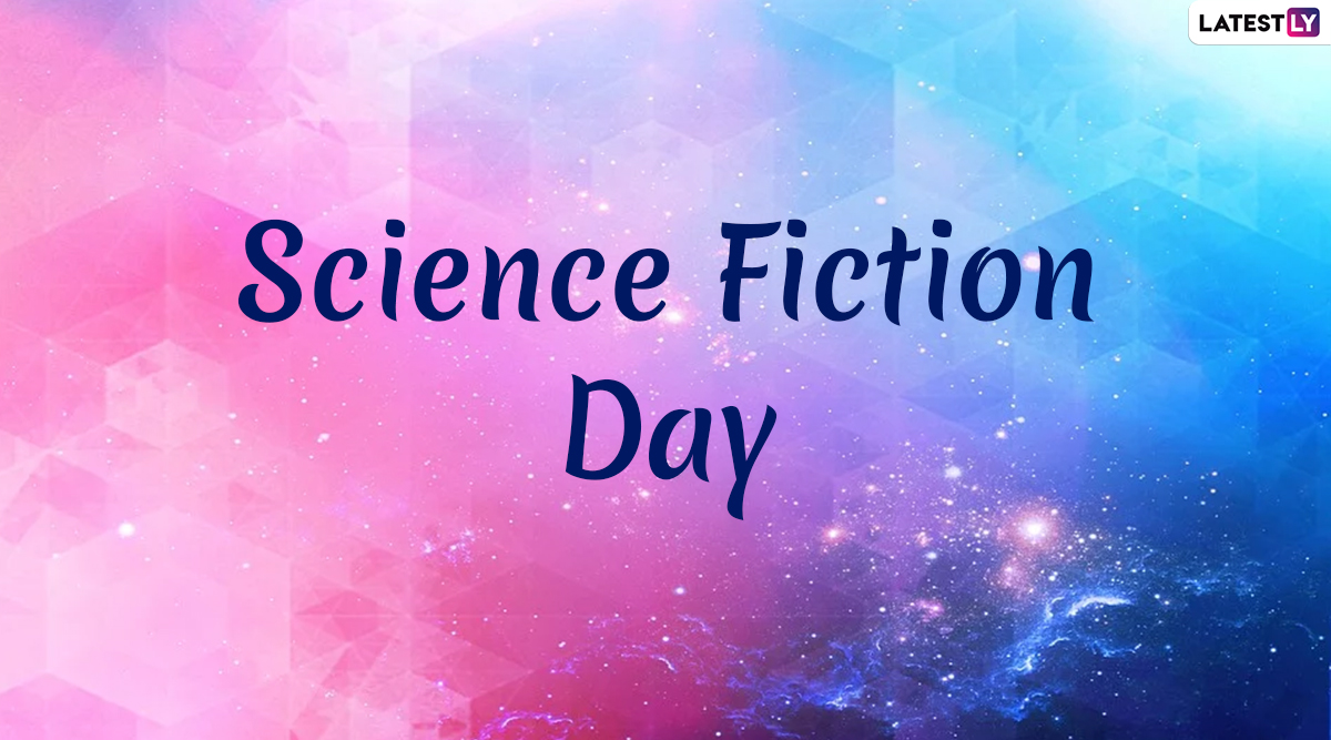 National Science Fiction Day 2020 Date: Know History and Significance of The Day Celebrating Sci-Fi Writer Isaac Asimov