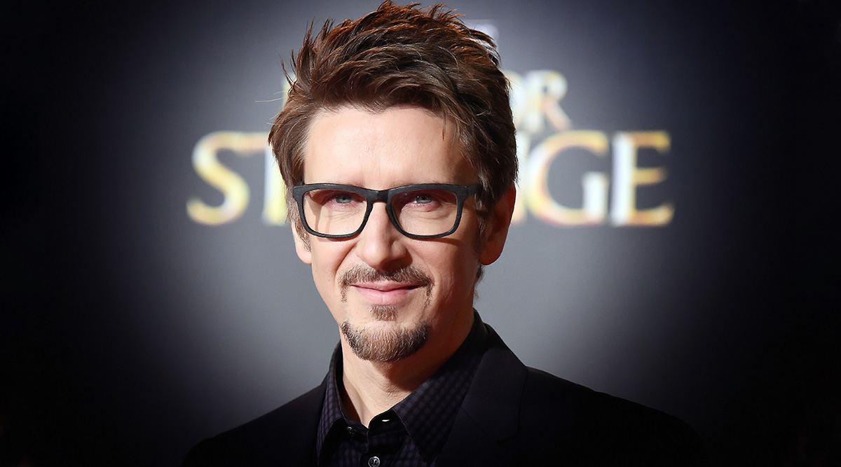 Confirmed! Doctor Strange Filmmaker Scott Derrickson to NOT Direct the Sequel, Steps Down Due to 'Creative Differences'