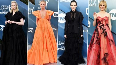 SAG Awards 2020 Worst Dressed: Gwendoline Christie, Winona Ryder, Kathryn Newton Disappoint With Their Fashion Picks