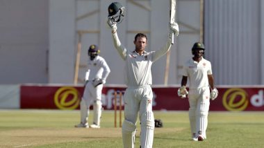 ZIM vs SL 2nd Test Match 2020 Day 2 Live Streaming Online: How to Watch Free Live Telecast of Zimbabwe vs Sri Lanka on TV & Cricket Score Updates in India
