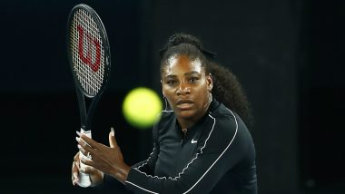 Serena Williams Stunned By Wang Qiang in Australian Open 2020 Third Round, Crashes Out After Defeat in Three-Set Thriller