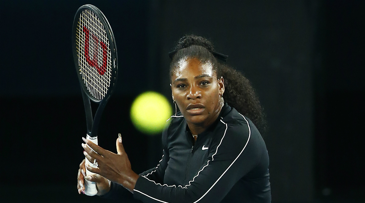 Serena Williams vs Anastasia Potapova, Australian Open 2020 Live Streaming Online: How to Watch Live Telecast of Aus Open Women's Singles First Round Tennis Match?