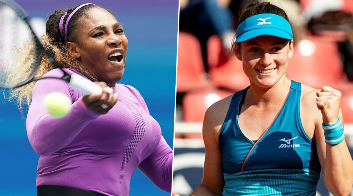 Serena Williams vs Tamara Zidansek, Australian Open 2020 Live Streaming Online: How to Watch Live Telecast of Aus Open Women's Singles Second Round Tennis Match?