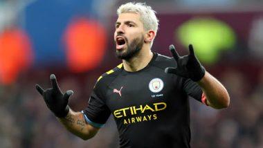 Sergio Aguero Breaks Plethora of Goal-Scoring Records As Manchester City Thrash Aston Villa 6–1