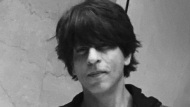 Shah Rukh Khan's New Year 2020 Wish For Everyone Is The KINDEST of All! (View Pic)