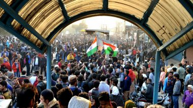Shaheen Bagh Protest: Delhi Police Again Appeals to Anti-CAA Agitators to Clear Kalindi Kunj Stretch