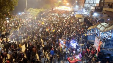 Shaheen Bagh Protest: Anti-CAA Protesters Call for Press Conference, Later Cancel It