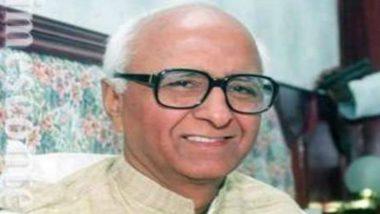 Shamsher Surjewala, Veteran Congress Leader Dies at 87