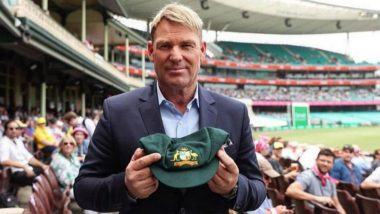 Cricket Australia Should Pitch In to Produce Spinners, Feels Shane Warne