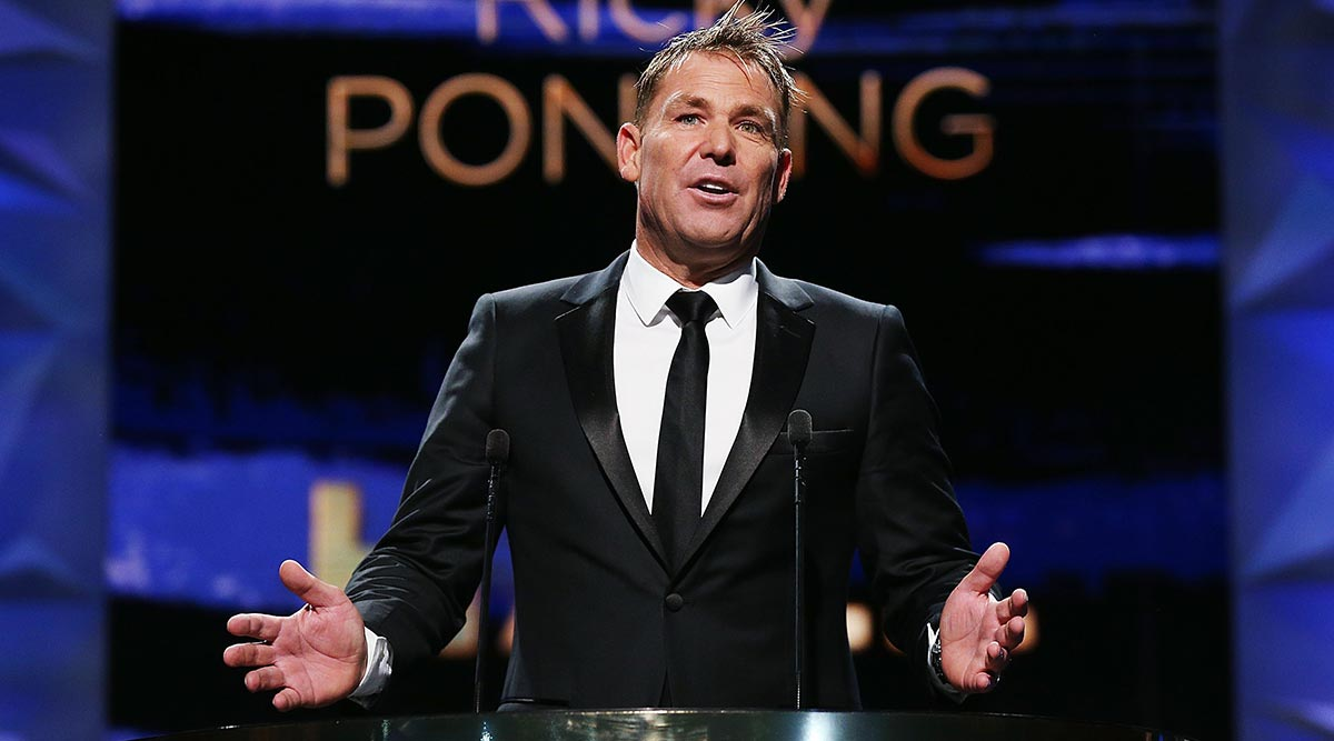 Australia Bushfires: Aussie Cricket Legends Shane Warne and Ricky Ponting to Raise Money for Wildfire Victims