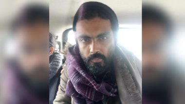 Sharjeel Imam Arrest: Delhi Police Gets Transit Remand of JNU Student by Jehanabad Court For Making Inflammatory Speech