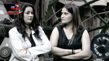 Bigg Boss 13 Episode 82 Sneak Peek 02 | 22 Jan 2020: Arti Singh & Shehnaaz Gill's Fierce Fight