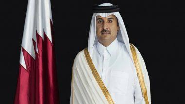 Sheikh Khalid bin Khalifa bin Abdulaziz Al-Thani Become New Prime Minister of Qatar