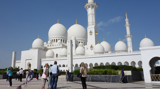 Religious Intolerance by Any Person in Abu Dhabi to be Punished With Dh1 Million Fine and 5 Years in Jail