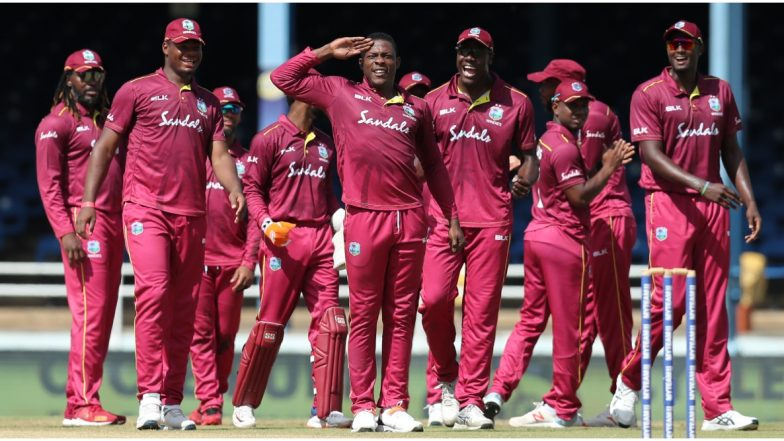 Sri Lanka vs West Indies Dream11 Team Prediction: Tips to Pick Best Playing XI With All-Rounders, Batsmen, Bowlers & Wicket-Keepers for SL vs WI 1st T20I Match 2020