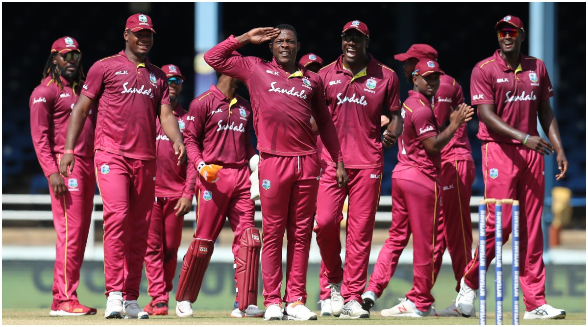 West Indies vs Ireland, 3rd ODI 2020 Live Streaming Online: Get Free Telecast Details of WI vs IRE on TV With Match Time in India