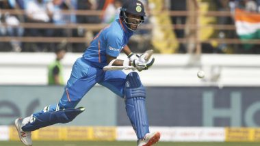 India vs Sri Lanka 1st ODI 2021 Preview: Likely Playing XIs, Key Battles, Head to Head and Other Things You Need to Know About IND vs SL in Colombo