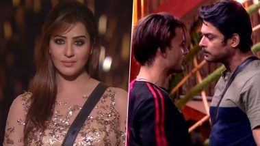 Bigg Boss 13: Former Winner Shilpa Shinde Slams the Makers for Being Biased Towards Sidharth Shukla, Wants Asim Riaz to Lift the Winner's Trophy