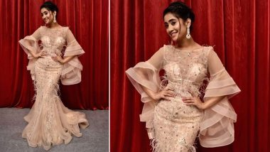 Yeh Rishta Kya Kehlata Hai's Shivangi Joshi Follows In Ex Co-Star Hina Khan's Footsteps, To Walk The Cannes Film Festival Red Carpet in 2020