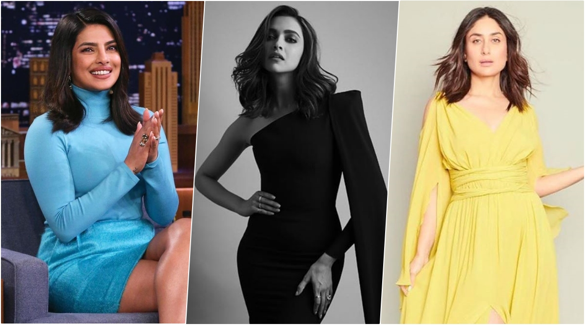Tress Talks: From Deepika Padukone to Priyanka Chopra, Here's Look at Celebs Who've Gone From Long to Short