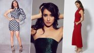 Shraddha Kapoor Workout & Diet: Fitness Secret of Street Dancer 3D Actress That Keeps Her in Best Shape Always (Watch Video)
