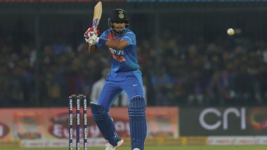 India vs New Zealand, 1st T20I 2020 Match Result: Shreyas Iyer Special Sees Men in Blue Thrash Kiwis by 6 Wickets at Eden Park