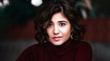 Shweta Tripathi on Shooting for Yeh Kaali Kaali Aankhein: Would Love To Do Happier Roles in Future