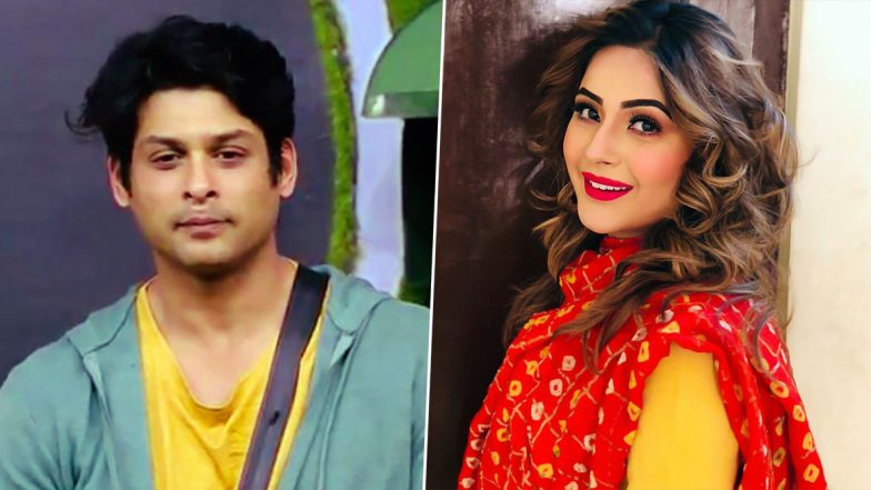 Bigg Boss 13: Sidharth Shukla Compares His Equation With Shehnaaz Gill to That of Smoking Cigarettes