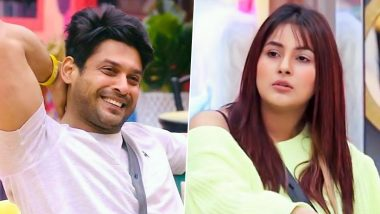 Bigg Boss 13: Shehnaz Gill on Siddharth Shukla Bond Says 'Aisa Fame Nahi Chahiye Media Mein'