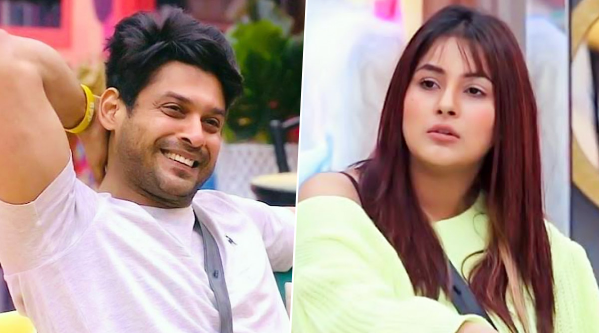 Bigg Boss 13: Sidharth Shukla's Mother, Shehnaz Gill's Father and Others – Relatives of the Contestants to Enter Salman Khan's Show