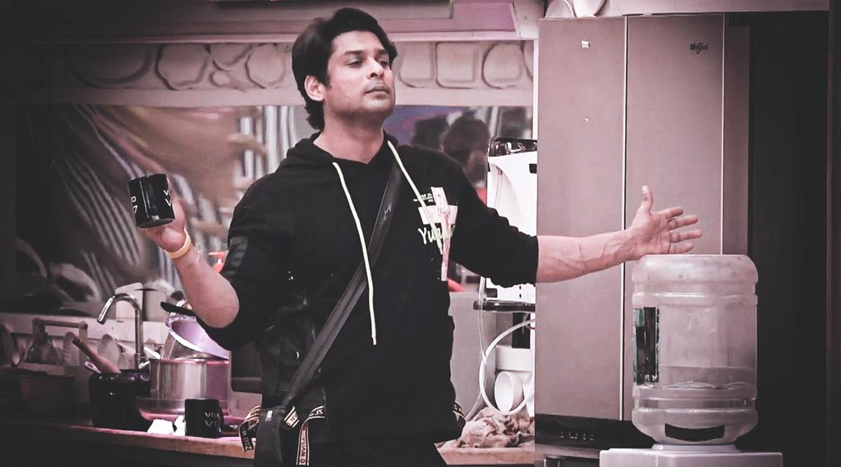 Bigg Boss 13: Sidharth Shukla Fans Trend #ManOfWordSid, Hail The Actor's Fighting Spirit (View Tweets)