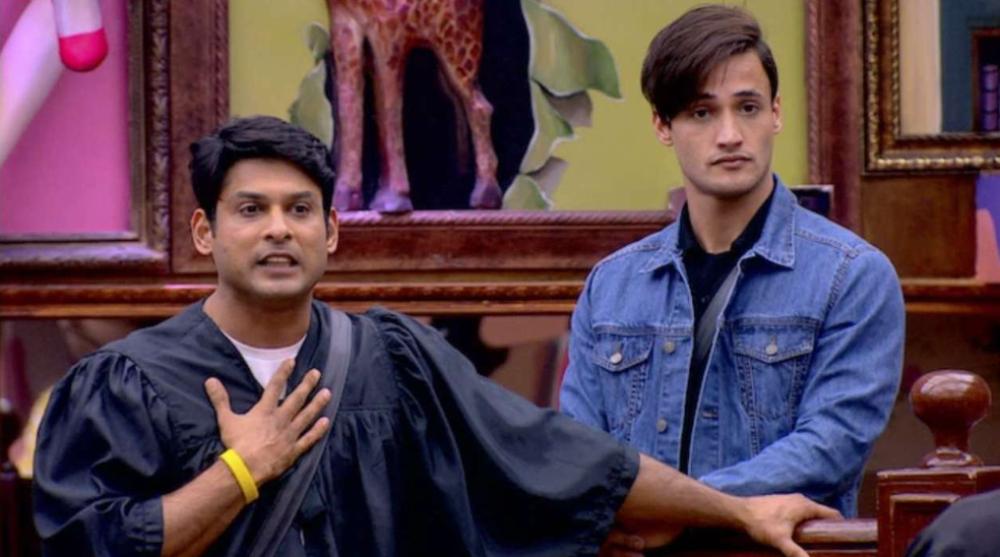 Bigg Boss 13: Sidharth Shukla Peels Off Asim Riaz's Skin During A Fight With Rashami Desai?