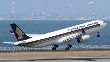 Hong Kong, Singapore Air Bubble Postponed Day Before Launch After Sudden COVID-19 Spike in Southern Chinese City