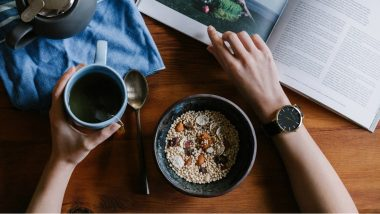 Weight Loss Snacks for Work: 5 Foods You Must Carry to Office for Good Health