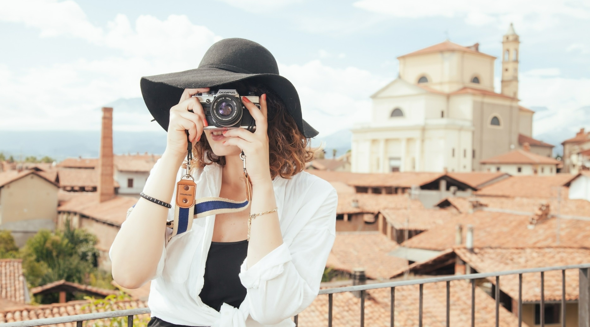 Solo Travel 101: Things Every Woman Should Do When Travelling Alone To Have The Best Vacation Ever!