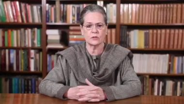 Congress Need to Draw Lessons from Serious Setbacks in Assembly Polls, Put House in Order, Says Sonia Gandhi