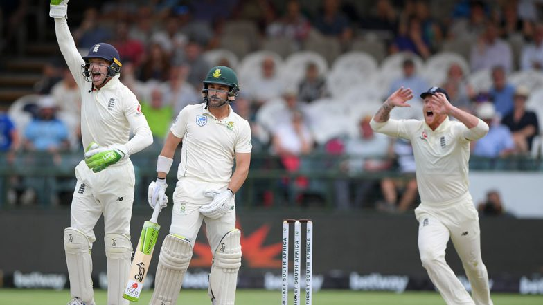 South Africa vs England Dream11 Team Prediction: Tips to Pick Best Playing XI With All-Rounders, Batsmen, Bowlers & Wicket-Keepers for SA vs ENG 3rd Test Match 2019-20