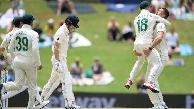 South Africa vs England Dream11 Team Prediction: Tips to Pick Best Playing XI With All-Rounders, Batsmen, Bowlers & Wicket-Keepers for SA vs ENG 2nd Test Match 2019-20