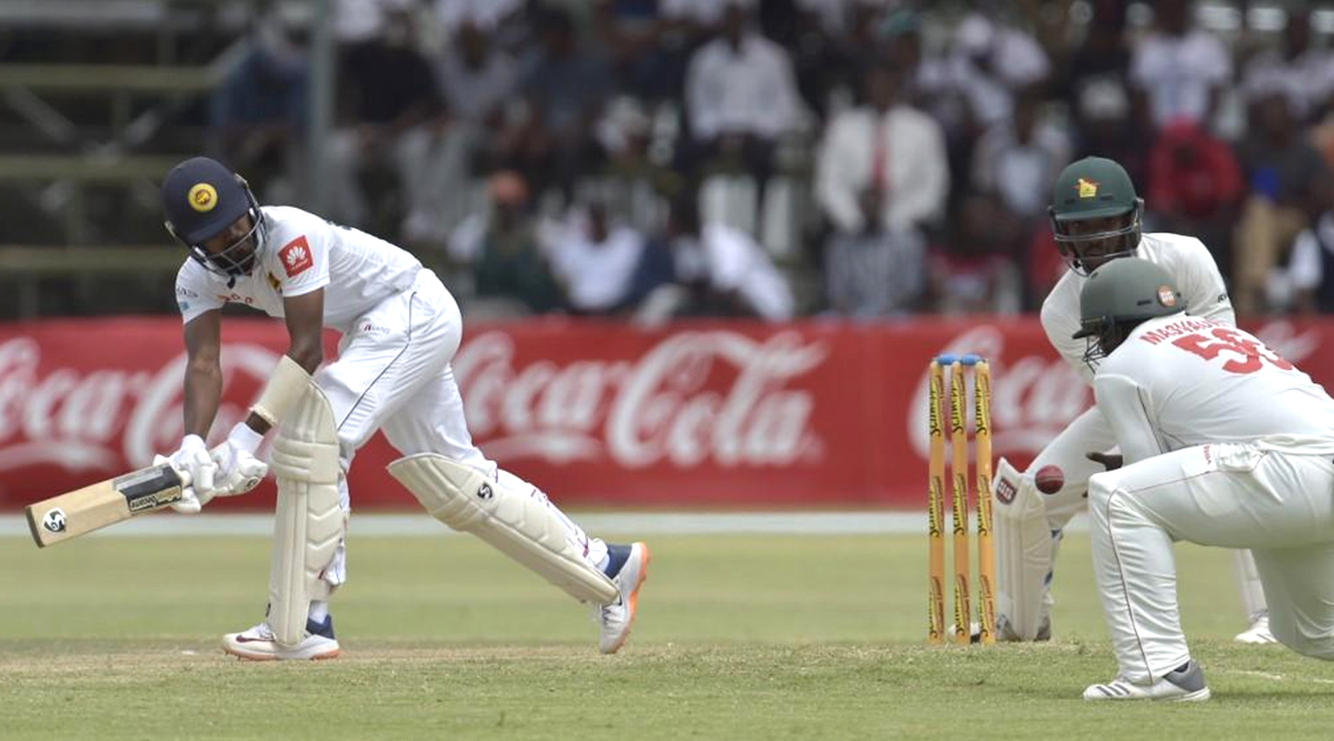Zimbabwe vs Sri Lanka 2nd Test Match 2020 Day 3 Live Streaming Online: How to Watch Free Live Telecast of ZIM vs SL on TV & Cricket Score Updates in India