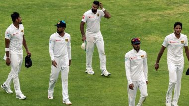Zimbabwe vs Sri Lanka 1st Test 2020: Hosts Struggle to Save Harare Test Match After Suranga Lakmal Rattles Top Order