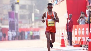 Tata Mumbai Marathon 2020: Srinu Bugatha, Sudha Singh Win Indian Elite Full Marathon